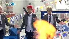 Growl (130828 MBC) - EXO