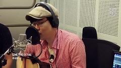 Video Tobacco Shop Lady (130803 MBC Radio) - Chu Dae-Yeob