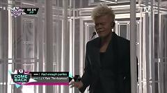 Had Enough Parties (130912 M!Countdown) - Park Jin Young