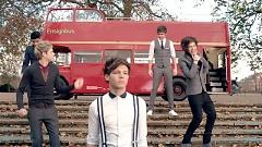 Video One Thing - One Direction