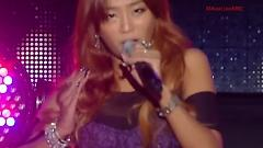 Give It To Me (130921 Music Core K-pop Festival) - SISTAR