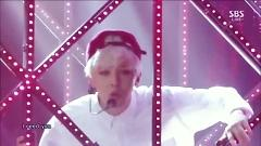 Video Who You? (130922 Inkigayo) - G-Dragon