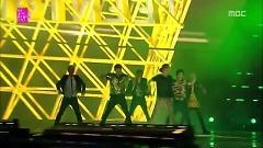 Video Rocking (130919 Incheon Korean Music Wave) - TEEN TOP