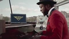 Video This Is Love - will.i.am , Eva Simons