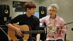 1-4-3 I Love You (Acoustic) - Henry