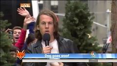 What Does The Fox Say (Live On Today Show) - Ylvis