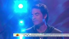 Marry Me & Hey, Soul Sister (Today Show 2012) - Train
