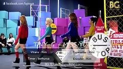 Miss You (Vietsub) - Tiny-G