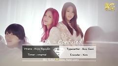 Video Confused (Vietsub) - AOA