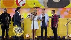White Walls (Live On Good Morning America) - Macklemore & Ryan Lewis