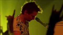 Sunburn(War Child 20th Anniversary Show) - Muse