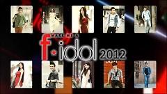 F-Idol 2013 - Trailer