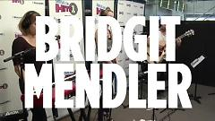 Hurricane (Live On SiriusXM Hits1) - Bridgit Mendler