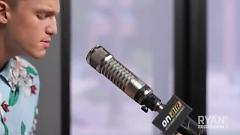 Pretty Brown Eyes (Live On Air With Ryan Seacrest) - Cody Simpson