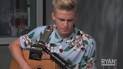 Awake All Night (Acoustic) (Live On Air With Ryan Seacrest) - Cody Simpson