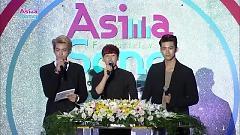 Video Very Good (131026 Asia Song Festival) - Block B