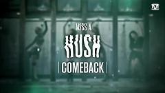 Video Hush (131107 M!Countdown) - Miss A