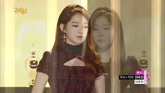 Letter (131116 Music Core) - Davichi