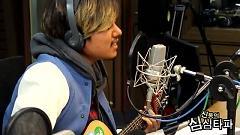 Video Jane Song (131030 MBC Radio) - Ilac , H-Eugene , Lady Jane