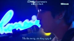 Video Because I Miss You (Vietsub) - Jung Yong Hwa