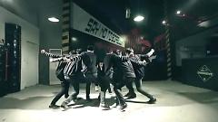 Catch Me (Dance Cover) - St.319 Dance
