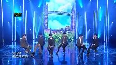 Video Only You (131120 Show Champion) - VIXX