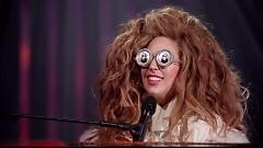 Benny And The Jets (Lady Gaga & The Muppets' Holiday Spectacular) - Elton John , Lady Gaga