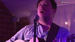 Video White Blank Page (Live Session) - Mumford & Sons