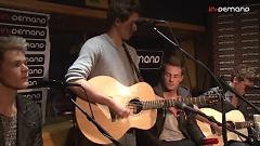 When She Was Mine (Live Session) - Lawson