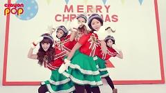 Video Lonely Christmas - Crayon Pop