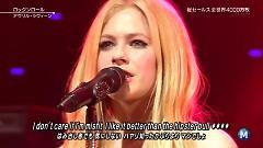 Rock N Roll (Music Station Japan) - Avril Lavigne