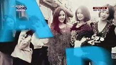 Video Do You Know Me (131206 Music Bank) - T-ARA