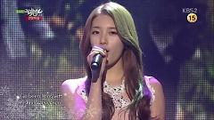 Way Back Into Love (131220 Music Bank Year End Special) - Suzy  ft.  Junho