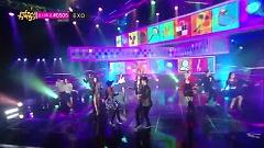 Video Do You Know Me (131221 Music Core) - T-ARA