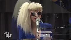 You And I (Live At Amp Radio) - Lady Gaga