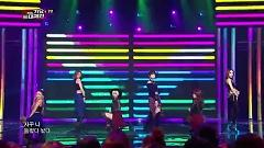No.9 + Do You Know Me (131231 MBC Gayo Daejun) - T-ARA