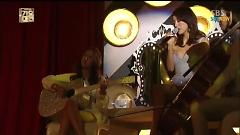 Miss Korea (131229 Sbs Gayo Daejun) - Lee Hyori