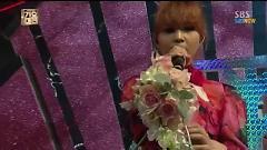 Rose (131229 SBS Gayo Daejun) - Lee Hi