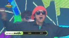 1999 (140205 Show Champion) - Koyote