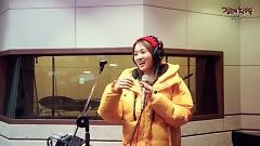 Firefly (140204 MBC Radio) - Sojeong