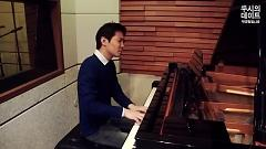 Debussy 'Clair De Lune' (140212 MBC Radio) - Various Artists