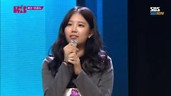 Video As I Stop (Kpop Star Season 3) - Nam Young Joo