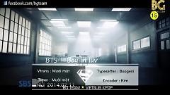 Video Boy In Luv (Vietsub) - Bangtan Boys