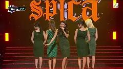 You Don't Love Me (140220 M!Countdown) - Spica