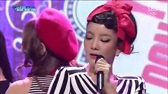 You Don't Love Me (140223 Inkigayo) - Spica