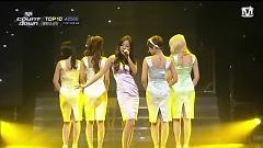 Don't You Love Me (140227 M!Countdown) - Spica