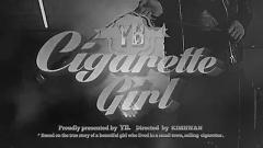 Video Cigarette Girl - YB
