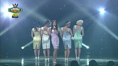 You Don't Love Me (140219 Show Champion) - Spica