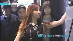 Mnet Wide News (140227 M!Countdown) - Taeyeon  ft.  Jonghyun (SHINee)