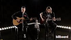 Video Rise Today (Live Billboard Studio Session) - Alter Bridge